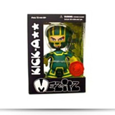 Kick Ass Designer Vinyl Action Figure