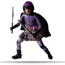Specials Kickass 12 Inch Action Figure Hit Girl