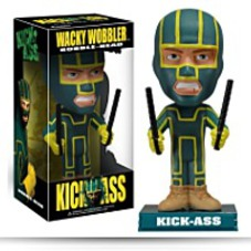 Specials Kickass Wacky Wobbler