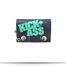 Specials Kickass Chain Wallet