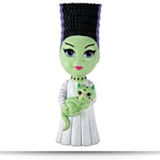 Lisa Petruccis Kickass Cuties Figurine