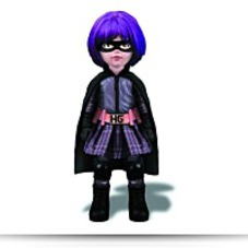 Specials Toys Living Dead Dolls Kickass Hitgirl