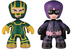 kick-ass series mez-itz figure licensed